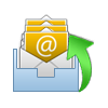export contacts from configured outlook pst